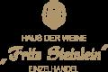 Logo Fritz Steinlein