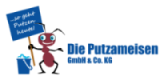 Logo die Putzameisen